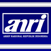 <b>ANRI - Arsip Nasional Republik Indonesia</b>